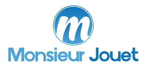 Boutique de Jeux & Jouets Monsieur Jouet