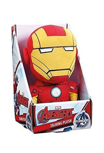 Avengers - Peluche Iron Man