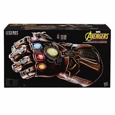 Gant Thanos Avengers Marvel Hasbro