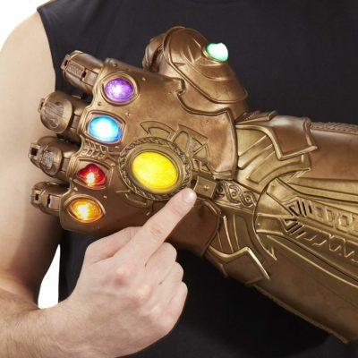 Gant Thanos Avengers Marvel