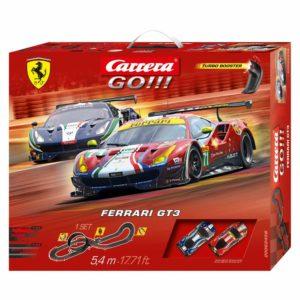 Carrera GO !!! - Circuit Ferrari GT3