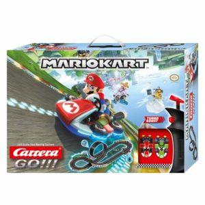 Carrera GO !!! - Nintendo Mario Kart 8
