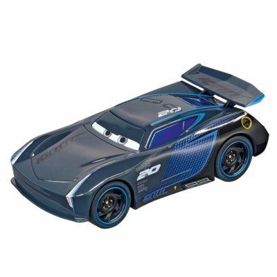 Carrera Go !!! - Disney·Pixar Cars - Let's Race Storm