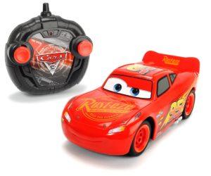 Dickie Toys - RC Turbo Racer Lightning McQueen produit