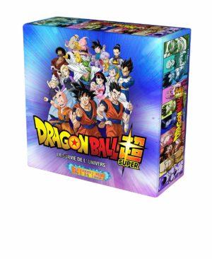 Dragon Ball Super jeu de société