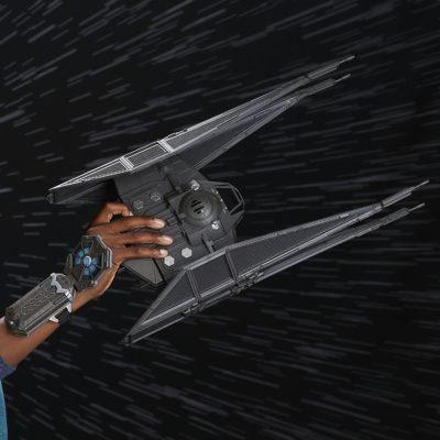 Star Wars Tie Vaisseau Kylo Ren