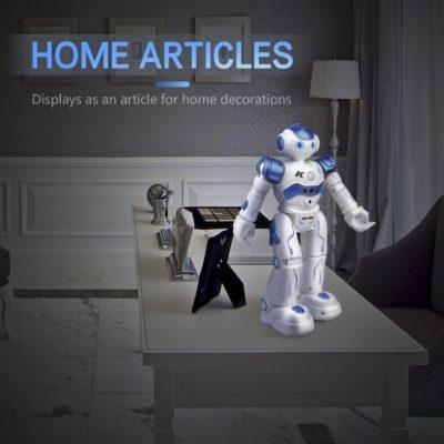 Kuman - Robot Télécommandé Cady Wida Home