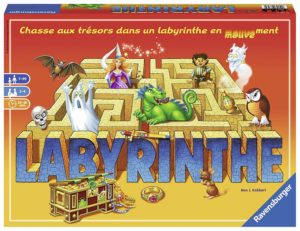Labyrinthe Ravensburger