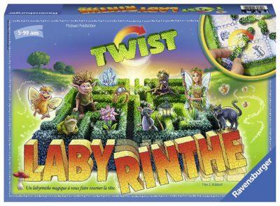 Labyrinthe Twist