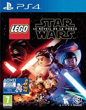 Lego Star Wars : Le réveil de le force
