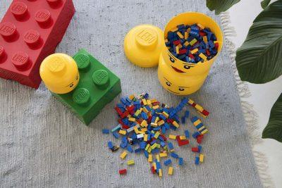 Lego rangement empilable