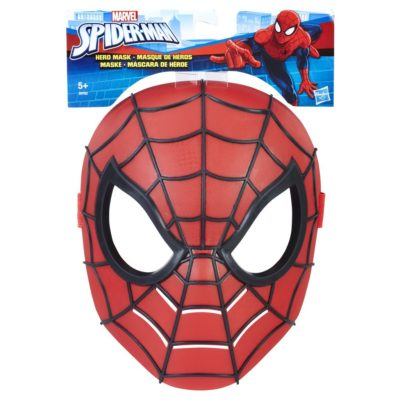 Marvel Hasbro Spidey Mask