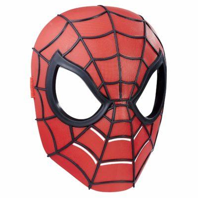 Hasbro Marvel Spidey Mask