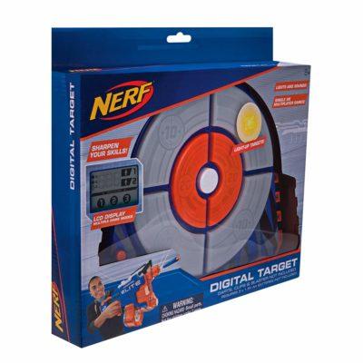 Nerf Elite Cible Électronique Boîte