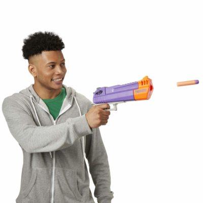 Nerf Fortnite HC-E pistolet