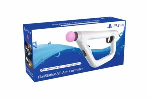 Playstation VR - Aim Controller