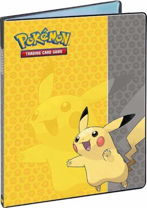Pokémon Range Cartes Pikachu