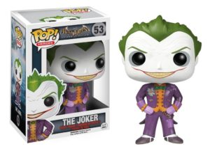 Pop Batman Joker
