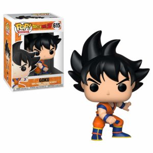 Funko Dragon Ball Z Son Goku