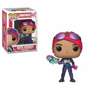 Fortnite Brite Bomber Funko Pop