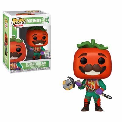 Funko Pop Tomato Head monsieur tomate
