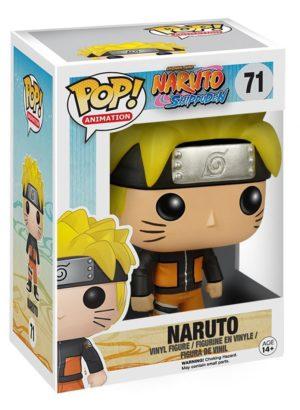 Pop Naruto Shippuden