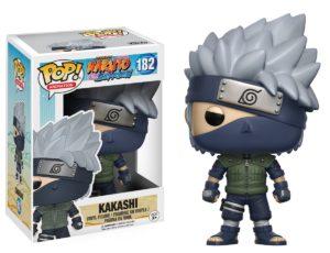 Pop Naruto Shippuden Kakashi