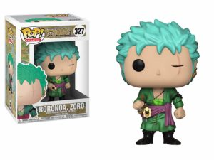 Pop One Piece Zoro