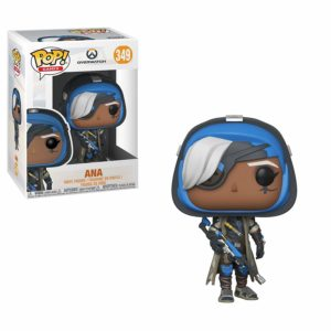 Pop Overwatch Ana