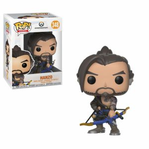 Pop Overwatch Hanzo