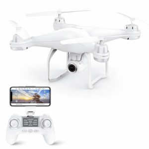 Potensic - Drone T25 GPS
