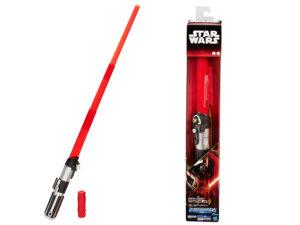 Sabre Laser Star Wars Darth Vader Hasbro BladeBuilders - Monsieur Jouet