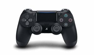 Sony V2 Dualshock 4 Wireless Controller - (Noir) PS4