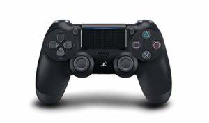 Sony V2 Dualshock 4 Wireless Controller - (Noir) PS4