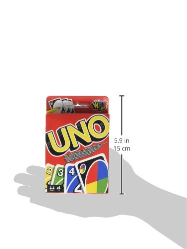 Uno taille