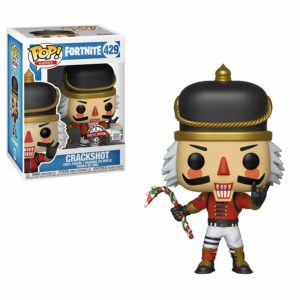 Fortnite - Pop Vinyl 429 : Rackshot (Exclusive)