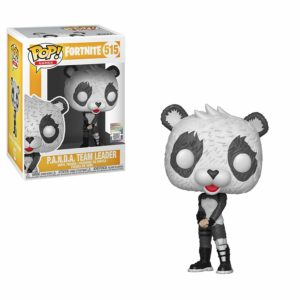 Fortnite - Pop Vinyl 515 P.A.N.D.A Team Leader