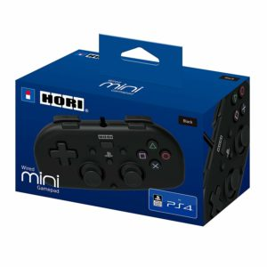 Hori – Wired Mini Gamepad PS4 (Noir)