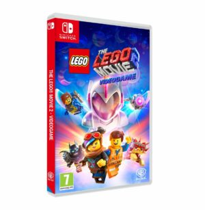 La Grande Aventure LEGO 2 : Le Jeu Vidéo Nintendo Switch