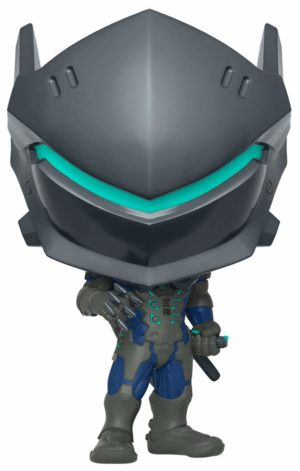 Overwatch - Pop Vinyl 347 Genji figurine