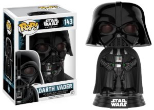 Star Wars Rogue One – Pop Vinyl 143 Darth Vader
