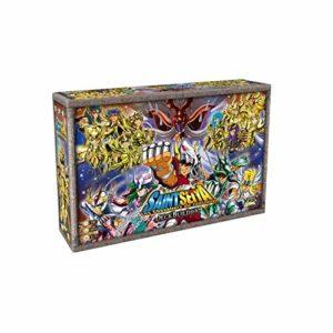 Yoka By Tsume - Saint Seiya Les Chevaliers du Zodiaque (Jeu de Deck Building)