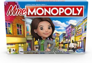 Mme Monopoly Madame