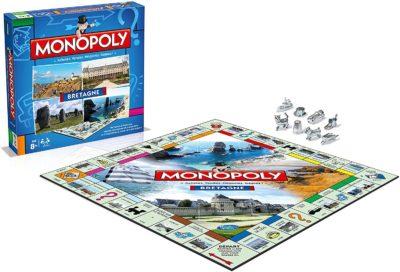 Monopoly Bretagne