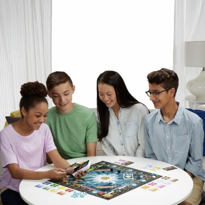 Monopoly Electronique Ultime