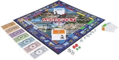 Monopoly France 3