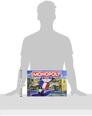 Monopoly France 5