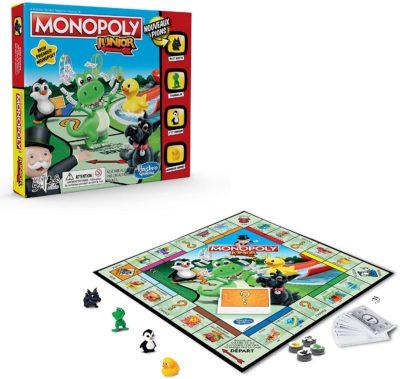 Monopoly Junior NP