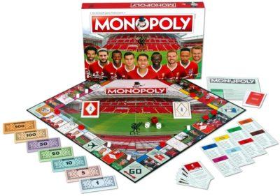 Monopoly Liverpool 4