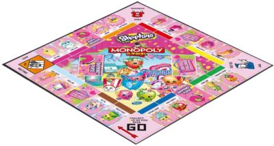Monopoly Shopkings
